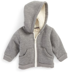 Tucker + Tate Infant Fuzzy Lined Jacket