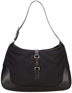 Gucci Jackie handbag - BLACK - STYLE