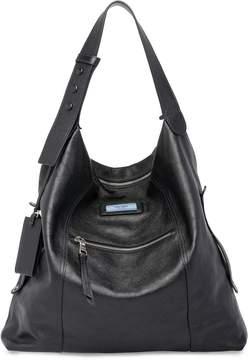 Prada Etiquette slouchy shoulder bag