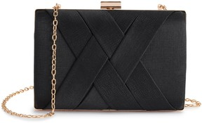 La Regale Lenore By Lenore by Criss Cross Minaudiere Handbag