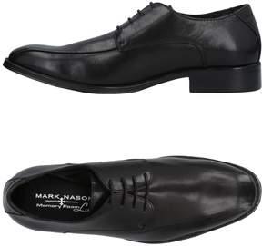 Mark Nason Lace-up shoes