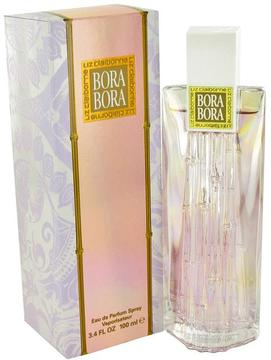 Liz Claiborne Bora Bora by Eau De Parfum Spray for Women (3.4 oz)