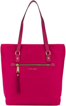 Marc Jacobs 'Trooper' tote bag - PINK & PURPLE - STYLE
