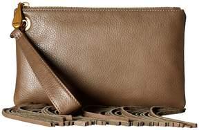 Hobo Flutter Handbags