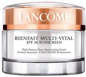 Lancome Bienfait Multi-Vital Spf 30 Sunscreen Cream