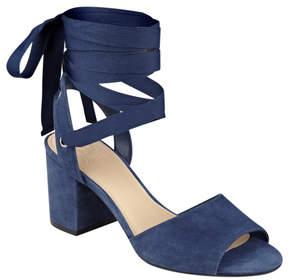 GUESS Nana Ankle Wrap Sandals