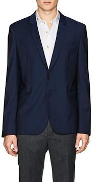 Paul Smith Men's Wool-Mohair Two-Button Sportcoat
