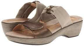 Naot Footwear Pinotage Women's Sandals