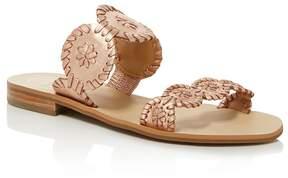 Jack Rogers Flat Sandals Lauren