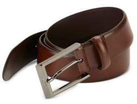 HUGO Gamal Leather Belt