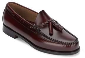 G.H. Bass & Co & Co. Mens Weejuns Lexington Dress Tassel Loafer Shoe.