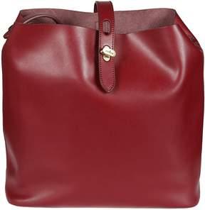 Hogan Twist-lock Shoulder Bag
