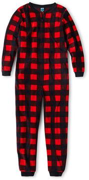 JCPenney JELLIFISH KIDS Jellifish Kids Fleece Zip-Front Pajamas - Boys