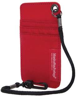 Manhattan Portage Unisex City Tech Id Case.