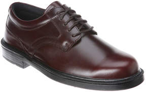 Deer Stags Brown Times Leather Oxford - Men