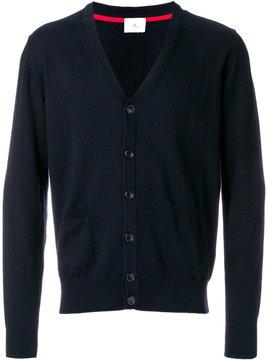 Peuterey V-neck buttoned cardigan