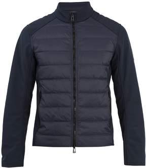 Belstaff Hartford quilted down jacket