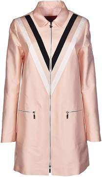 Moncler Gamme Rouge Long Sleeves Jacket