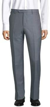Zanella Devon Classic Wool Trousers