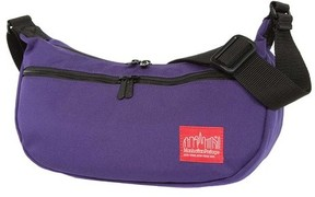 Manhattan Portage Crescent Street Shoulder Bag