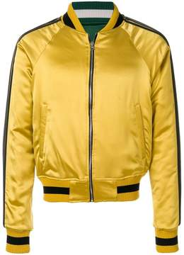 Amiri reversible track jacket