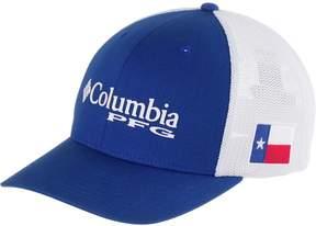 Columbia PFG Mesh Stateside Ball Cap - Men's
