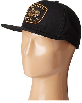 Quiksilver Racked Hat