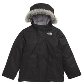 The North Face Toddler Girl's Greenland Waterproof 550-Fill Down Jacket