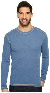 Mod-o-doc Kirby Cove Long Sleeve Crew Men's Long Sleeve Pullover