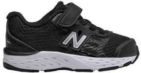 New Balance Unisex Infant 680v5 Running Shoe - Alternative Closure
