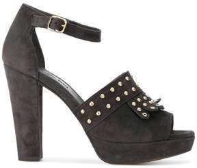 Tila March platform Lerie sandals