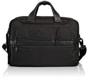 Tumi Three-Way Brief Bag