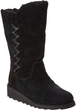 BearPaw Women's Camila Suede Boot