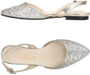 Islo Isabella Lorusso Ballet flats