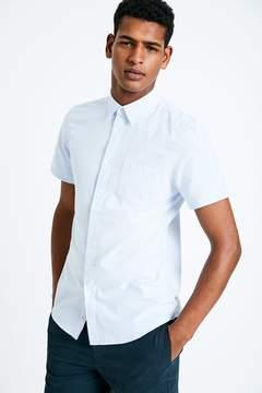 Jack Wills Stableton Short Sleeve Stripe Shirt