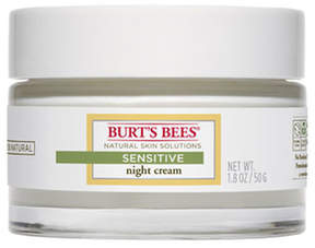 Sensitive Night Cream by Burt's Bees (1.8oz Cream)