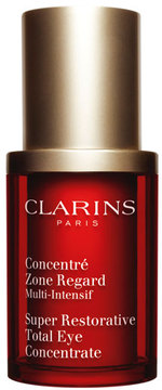 Clarins Super Restorative Total Eye Concentrate, 0.5 oz.