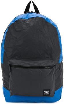Herschel shell backpack