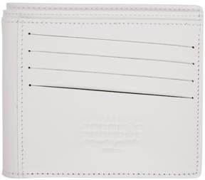 Maison Margiela White Inside Out Wallet