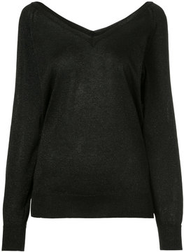 CITYSHOP v-neck blouse