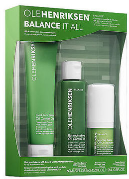 Ole Henriksen Balance It All Essentials Set