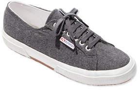 L.L. Bean Superga COTU 2750 Wool-Blend Sneakers
