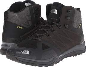 The North Face Ultra Fastpack II Mid GTX Men's Hiking Boots