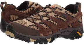 Merrell Moab 2 Waterproof Men's Shoes