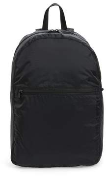 Baggu Ripstop Nylon Backpack - Black
