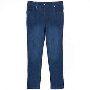 Nautica Little Girls' Classic Skinny Jeans (2T-7)