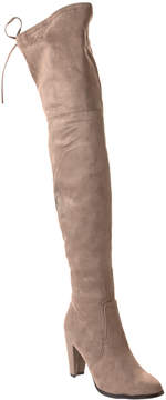 Catherine Malandrino Sorcha Over-The-Knee Boot