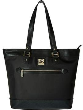 Kenneth Cole Reaction Call It A Night - Nylon Tote Tote Handbags