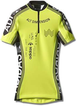 Alexander Wang ADIDAS ORIGNALS BY AW CYCLING JERSEY