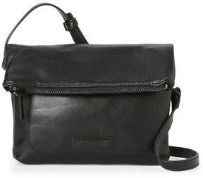 Kenneth Cole Reaction Black Gretchen Mini Crossbody